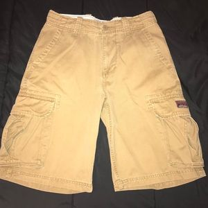 Aeropostale Men's Cargo Shorts